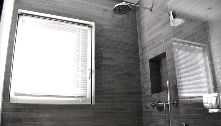 Moderne Badkamer Eindhoven